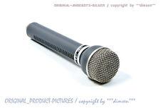 Telefunken AKG D19C/200 Vintage Dynamic Cardioid Mikrofon OVP+Zubehör 1A-Zustand