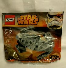 LEGO Star Wars TIE Advanced Prototype (30275) Polybag New/Sealed