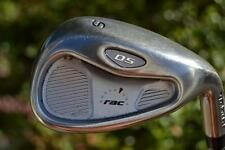 TAYLORMADE RAC OS Sand Wedge SW Regular Flex Steel Shaft   RIGHT HANDED !!