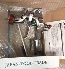 Anest Iwata W-400-134G 1.3mm Bellaria Spray Gun no Cup W 400 134G Plus NEW