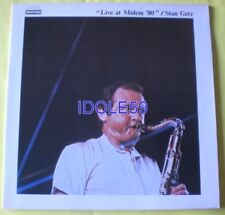 Disques vinyles live 33 tours pour Jazz