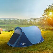 Active Era 2 Person Pop Up Tent - Lightweight, Water Resistant, Fast set up