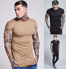 Raglan Polycotton Singlepack T-Shirts for Men