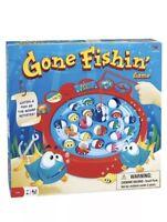 Gone Fishing Fishin' Game  Kids Child Game Play