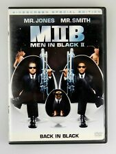 Men in Black Ii (Widescreen Special Edition Dvd 2-Disc Set) - Will Smith