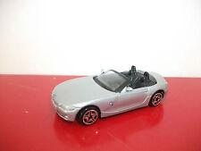 (24.5.15.5) Motor Max BMW Z4 gris 1/54