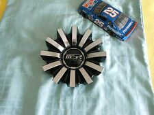 MSR Wheels Black/Machined Custom Wheel Center Cap # 3253