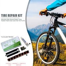 Bag of 8 patches inner tube repair bike tip top boost hose ø 18