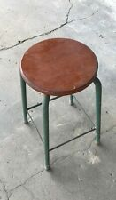 Vintage 50'S Stool Industrial MATCO Height 60 CM Price IN UNIT
