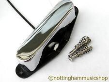 Calidad Superior Alnico V pastillas de cuello para Vintage Guitarra Eléctrica Sonido Tl Nuevo