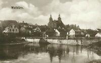 Ansichtskarte Walldürn 1917  (Nr.757)