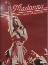 Madonna - Music In Review DVD