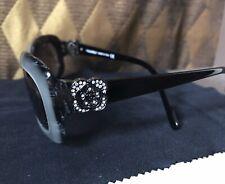Chanel Sunglasses - Swarovski Crystal