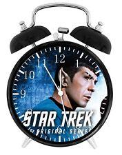 Star Trek Alarm Schreibtisch Uhr schön für Dekoration oder Geschenke f144