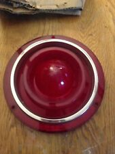 NOS 1962 FORD GALAXIE 500 XL TAILLIGHT TAILLAMP LENS