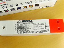 Aurora 35w 1800ma Non-dimmable Constant Current LED Driver.