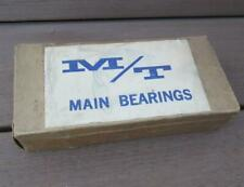 Vintage Mickey Thompson Main Bearings Real Deal M/T Very Cool Original Box SWEET