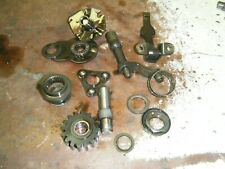 Honda Trx350D Foreman Atv Oem Clutch Arms And Other R820 1987