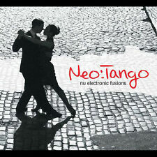 VARIOUS-NEO TANGO CD NEW
