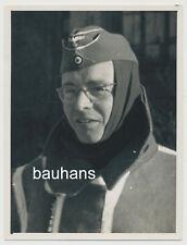 Portrait Wehrmacht Leutnant Führungs-Nachrichten-Regiment 40 (1828x)