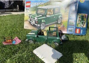 Lego 10242 Complet Avec Sa Boite