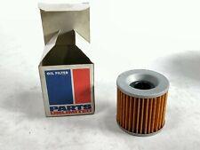 Parts Unlimited Oil Filter Kawasaki 01 0013