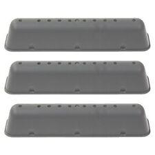 Beko WMA520S, WMA520W, WMA520 Washing Machine Drum Paddle Lifter x3 Pack