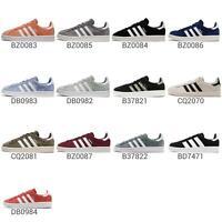 adidas Originals Campus Mens / Womens Casual Shoes Classic Retro Sneakers Pick 1