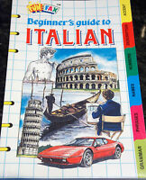 Fun Fax Book - Guide to Italian. Henderson Publishing. 30 Available.