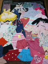 Huge Bundle Of Girls Clothes 2-3years #378 NEXT F&F GEORGE DISNEY H&M BOWS&ARROW