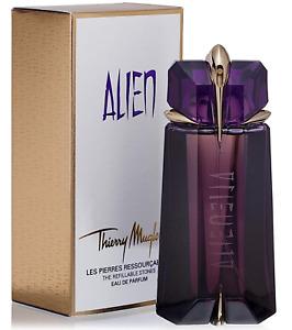 Thierry Mugler (TM280211) Alien Women 90ml Eau De Parfum Refillable