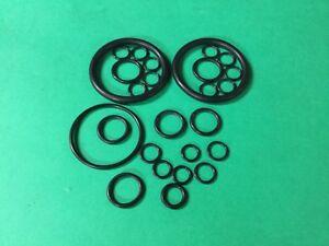 Massey Ferguson 35 35X 65 Hydraulic Pump MK2 O'ring Kit