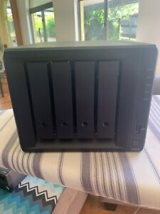 Synology DS418 4 Bay NAS (no Reserve)
