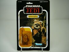 Kenner Star Wars Wicket 77 Back ROTJ 1983 MOC Factory Sealed Employee Owned Rare