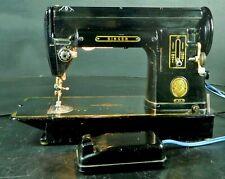 Vintage Singer Model 301 Sewing Machine