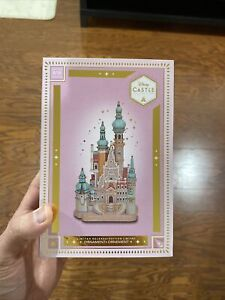Disney Rapunzel Tangled Corona Castle Ornament LIMITED RELEASE In Hand