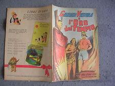 ALBI D'ORO # 143 - 05 FEBBRAIO 1949 - GIORGIO VENTURA E L'ORO DEL TEMPO