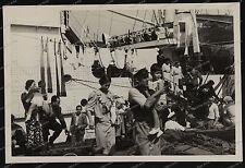 wohnschiff monte sarmiento-Deutsche Flüchtlinge-Rede Barcelona-Guerra civil-19
