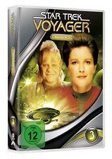 Star Trek Voyager Staffel Season 3 + 4  [DVD] NEU DEUTSCH