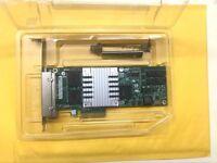 IBM INTEL 39Y6138 EXPI9404PTL PRO/1000 PT QUAD PORT PCIe GIGABIT Adapter US