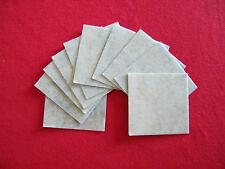 Reborn Baby Powder Scent Wonder Wafers x 10 Smell Newborn Odor Silicone Supplies