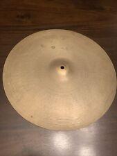 """Zildjian 16"""" Avedis Crash Cymbal"""