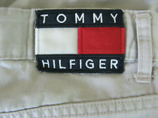 Tommy Hilfiger Cargo Pants Men's 38W 32L