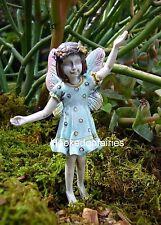 Fairy Adley w  2 inch pick Dollhouse Miniature Garden Faerie WS 41