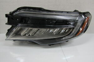 2019 2020 HONDA PILOT RIDGELINE FACTORY OEM LEFT FULL LED HEADLIGHT T1