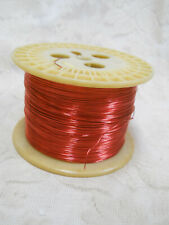 Essex Copper Magnet Wire/Winding Wire 20 AWG Gauge 7.6 Pounds Gross