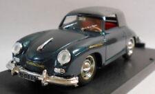 Modellini statici di auto, furgoni e camion Brumm blu per Porsche