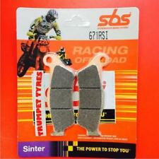 Frenos y componenentes de frenos color principal gris para motos Sherco