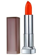 Maybelline Colour Sensational Matte Lipstick, - 955 Craving Coral.