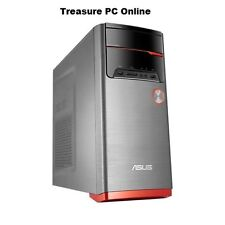 Asus DESKTOP PC M32BF-AU003T AMD Q-Core A10 7800 16GB RAM 128GB SSD 1TB R7 340